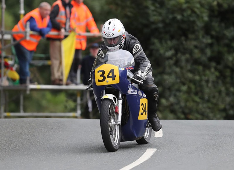 STATEMENT ISSUED ON BEHALF OF THE MANX MOTOR CYCLE CLUB