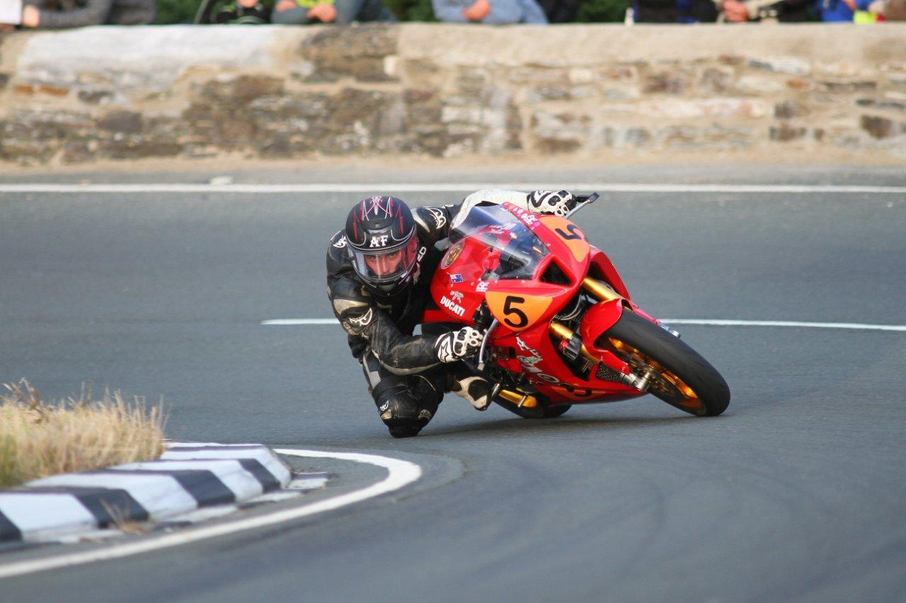 Royce Rowe planning on MGP 2019 return